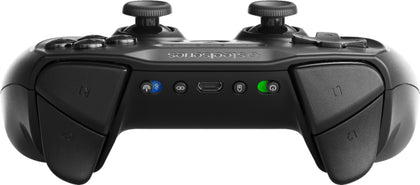SteelSeries Stratus Duo 2.4 GHz Wireless/Bluetooth Controller and USB dongle