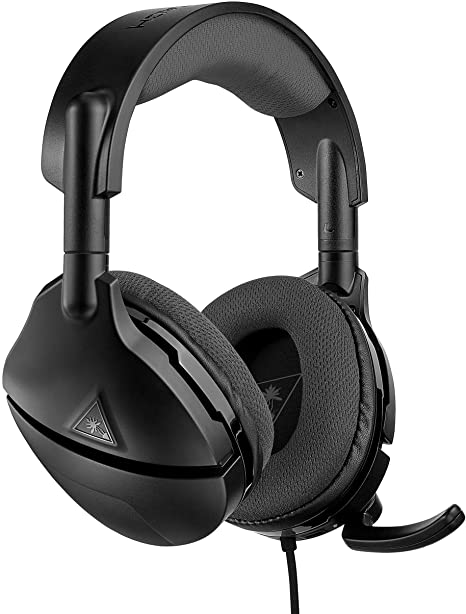 Turtle Beach Atlas Three Wired PC Gaming Headset