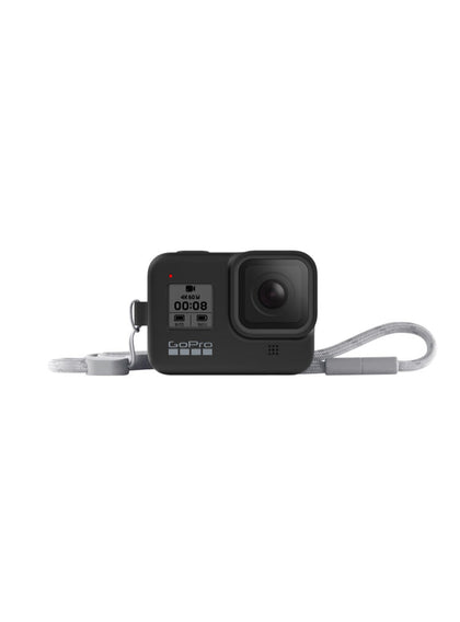GoPro Protective Sleeve for actionCamera for HERO8 Black - Black