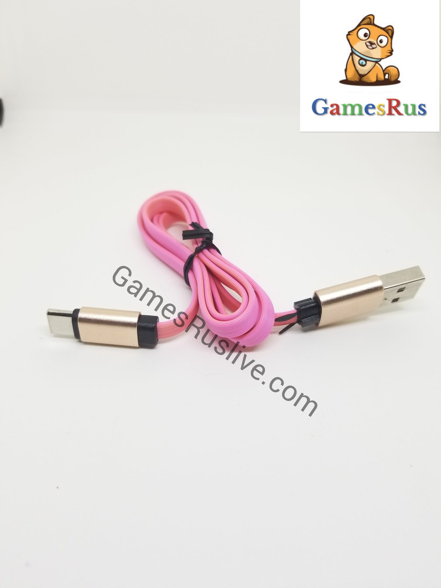 USB Type C to USB Fast Charge Cable for Samsung Phones USB Type C to USB Cable