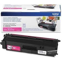Brother - TN331M Toner Cartridge - Magenta