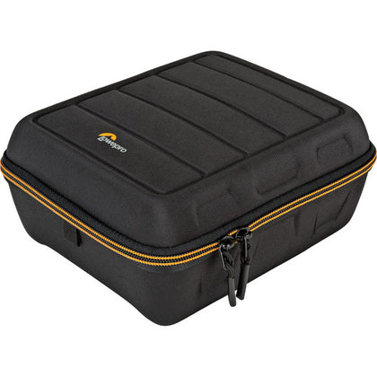 Lowepro - Hardside CS 80 Camera Hard Case - Black