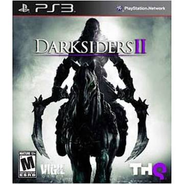 Darksiders II [PS3 Game]