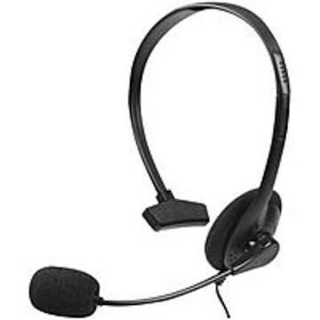 Onn ONA13AV204 Xbox 360 Chat Headset - Wired
