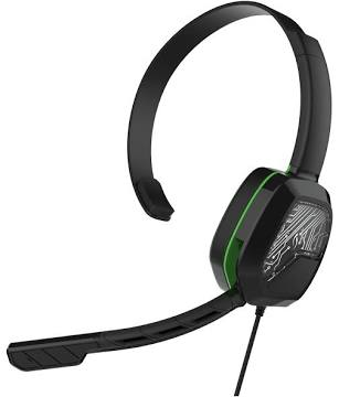 Afterglow LVL 1 Over-Ear Headset