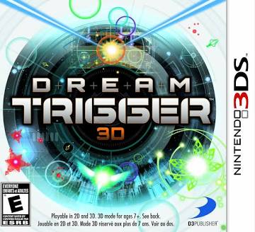 Dream Trigger 3D [3DS Game]