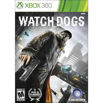 Watch Dogs [Xbox 360 Game]