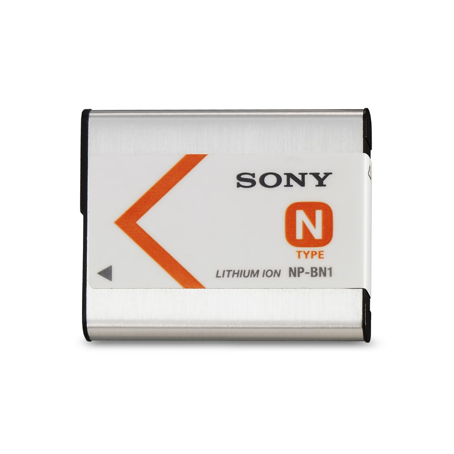 Sony - NP-BN1 Lithium-Ion Battery