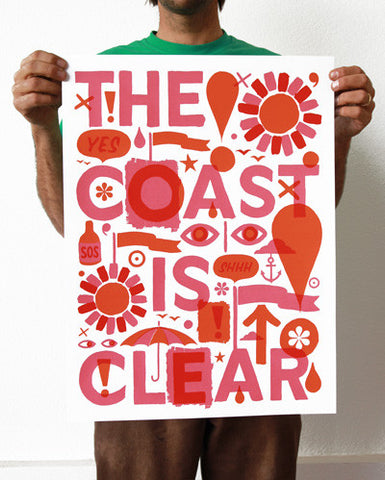 Coast is Clear