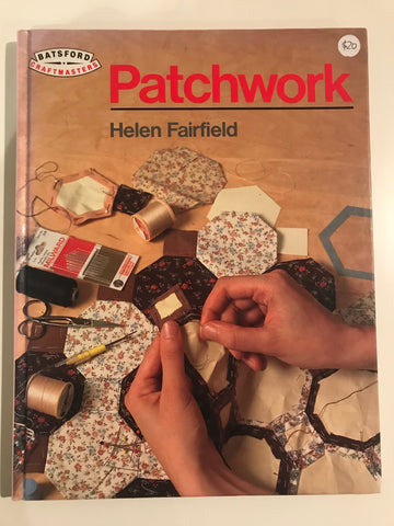 Patchwork by Helen Fairfield