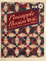 Pineapple Passion by Nancy Smith & Lynda Milligan