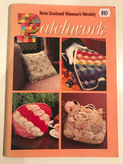 NZ Women's Weekly Patchwork