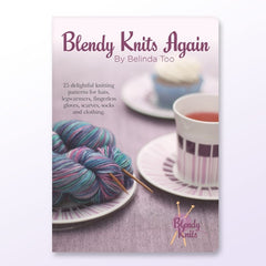 Blendy Knits Again