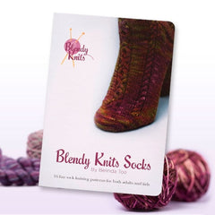 Blendy Knits Socks