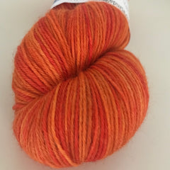 Vintage Purls Roadcone (orange)