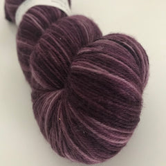 Needlefood Aubergine (purple)