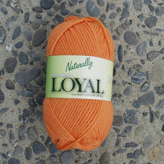 Loyal Orange 8ply 904