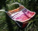 Plastic Bag-Bag Knitting Pattern