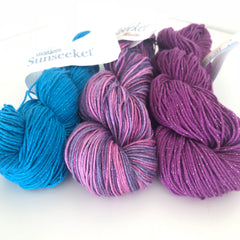 Sunseeker Sparkly Cotton 100g
