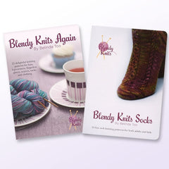 Blendy Knits Combo Set