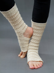 Yoga Socks free Pattern Download