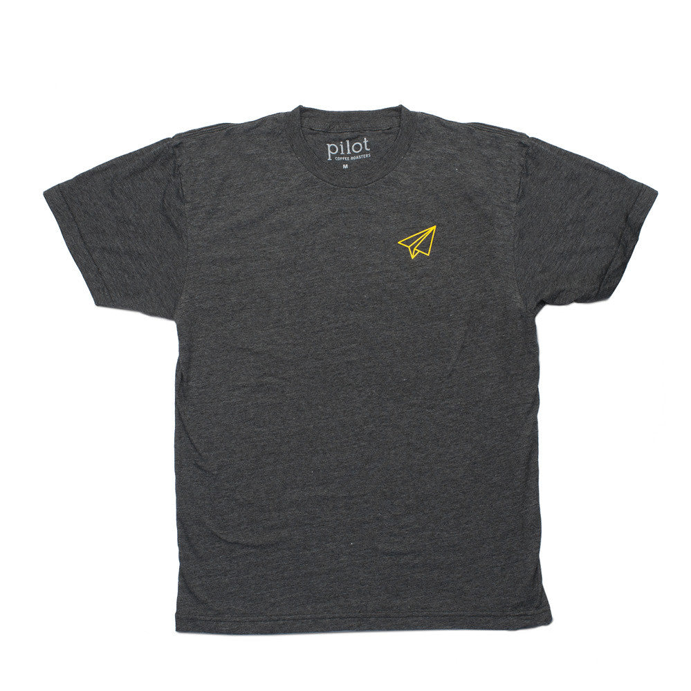 Pilot Cold Brew 'Supporter' Tee
