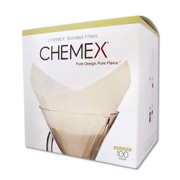 CHEMEX – PAPER FILTERS