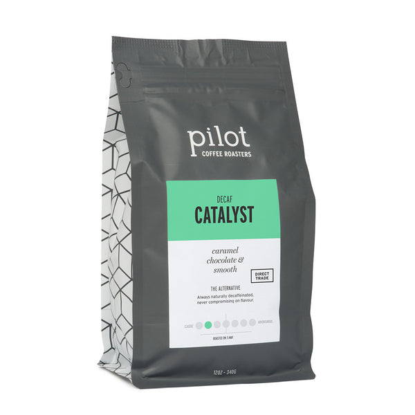 Catalyst – Decaf