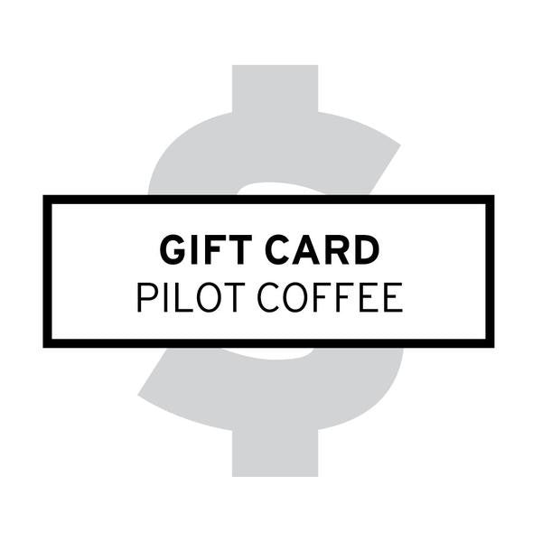 GIFT CARD – ONLINE