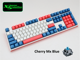 Ducky One 2 Bon Voyage Edition Mechanical Keyboard