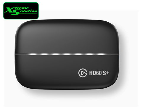 Elgato HD60 S+ Capture Device