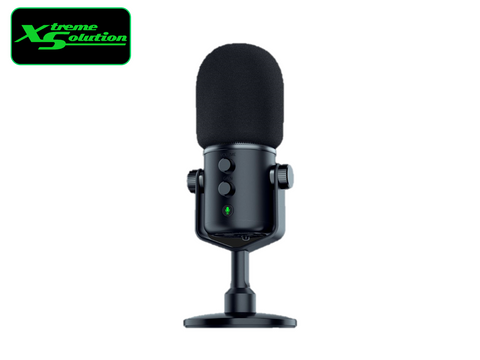 Razer Seiren Elite Desktop Gaming Microphone