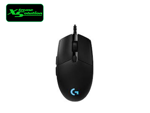 Logitech G Pro Hero Wired Gaming Mice