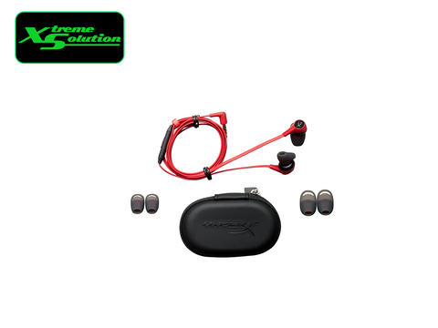 Kingston HyperX Earbuds