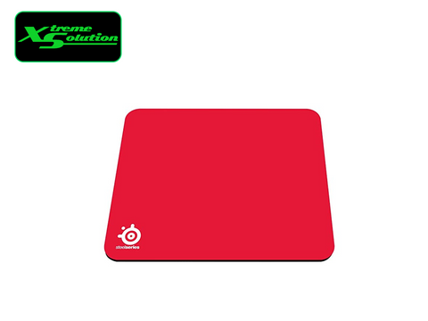 Steelseries QCK Red