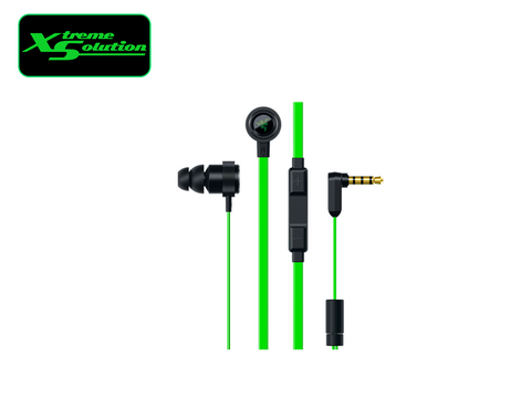 Razer Hammerhead V2 Gaming Earpiece