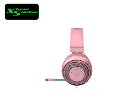 Razer Kraken Quartz Gaming Headset