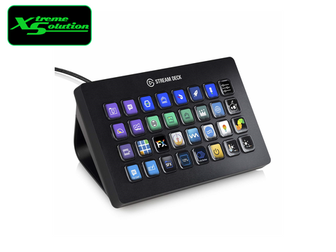 Elgato Stream Deck XL (32 x Keys)