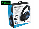 Kingston Hyper X Cloud Alpha Gaming Headset