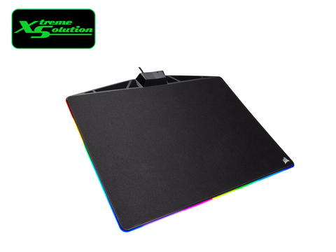 Corsair MM800 RGB Polaris (Cloth/Hard) Gaming Mousepad