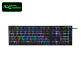 Topre Realforce RGB Full-Sized Keyboard (R2 Version)