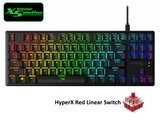 Kingston Alloy Origin Core RGB TKL Mechanical Gaming Keyboard