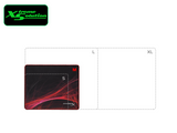 HyperX Fury S Speed Edition Gaming Mousepad (S/M/L/XL)