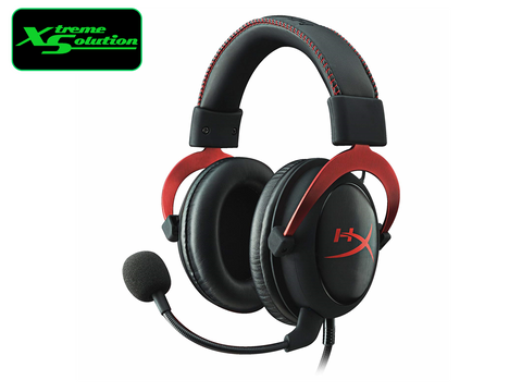 Kingston Hyper X Cloud 2 7.1 USB Gaming Headset