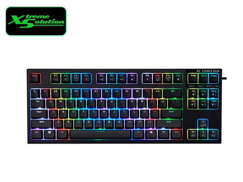 Topre Realforce TKL RGB Keyboard (R2 Version)