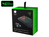 Razer PBT Keycap Upgrade Set