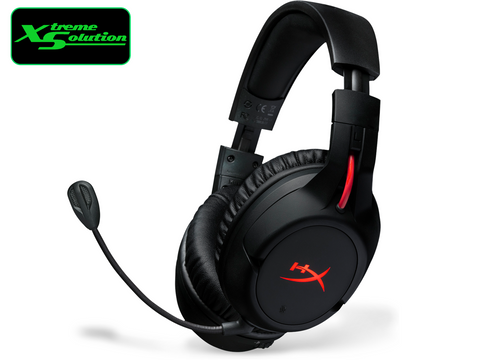 Hyper X Cloud Flight Wireless Gaming Headset