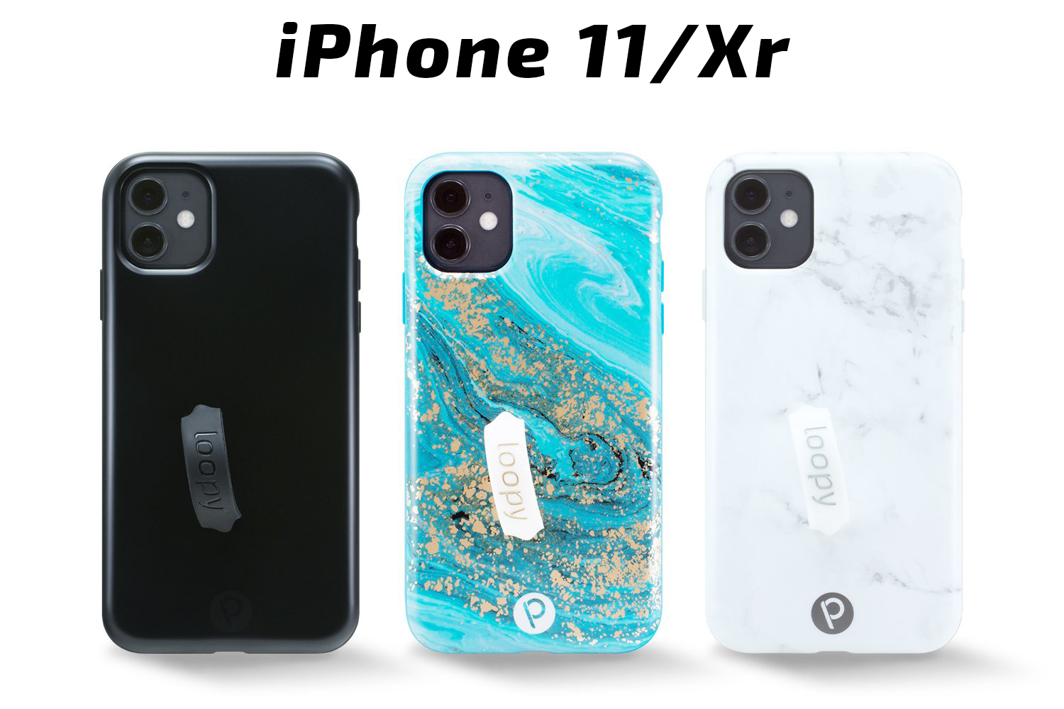 Shop Loopy iPhone 11/Xr