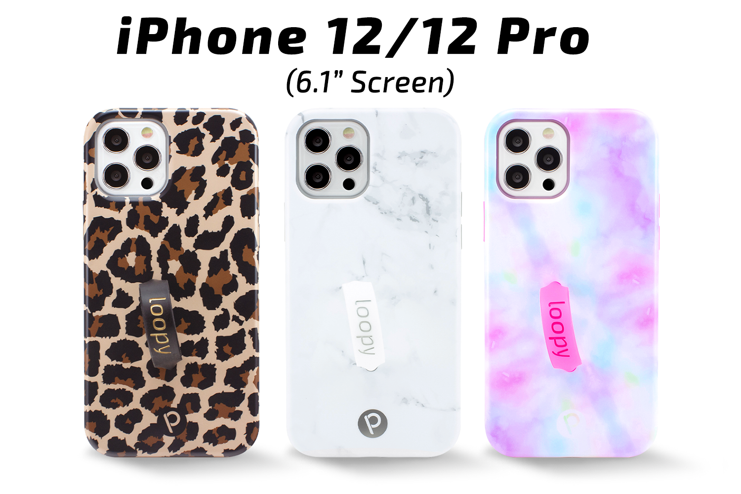 Loopy iPhone 12/iPhone 12 Pro 6.1