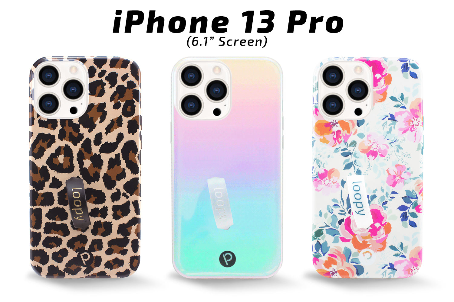 Loopy iPhone 13 Pro 6.1